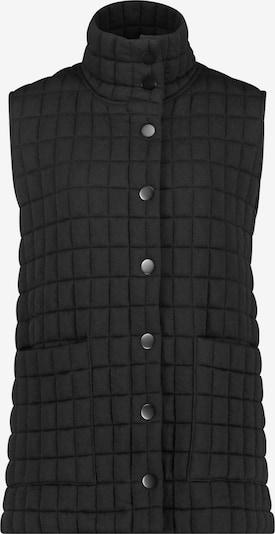 Cartoon Vest in Black, Item view
