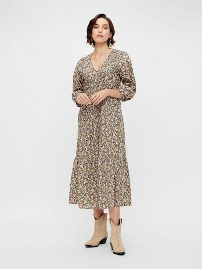 Y.A.S Kleid 'Yetta' in mischfarben, Modelansicht