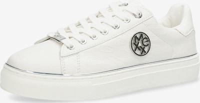 MEXX Sneaker in weiß, Produktansicht