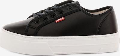 LEVI'S Sneaker in schwarz, Produktansicht