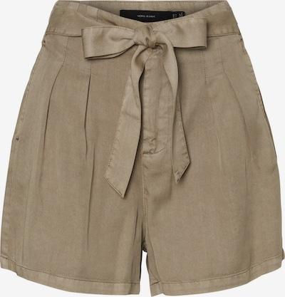 VERO MODA Shorts 'Mia' in hellbraun, Produktansicht