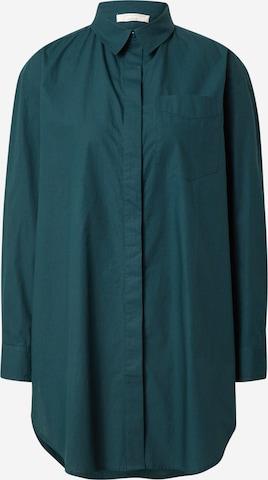 Guido Maria Kretschmer Collection Bluse 'Melinda' i grønn