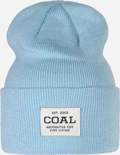 Coal Sports beanie in light blue, Item view