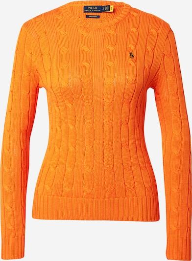 Polo Ralph Lauren Džemperis 'JULIANNA', krāsa - mandarīnu, Preces skats