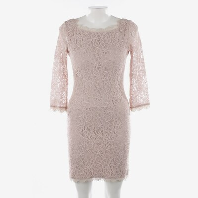 Diane von Furstenberg Kleid in 36 in nude, Produktansicht