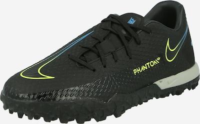 NIKE Zapatos de fútbol 'Phantom GT Academy TF' en amarillo / negro, Vista del producto