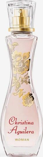 Christina Aguilera Eau de Parfum 'Woman' in rosa, Produktansicht