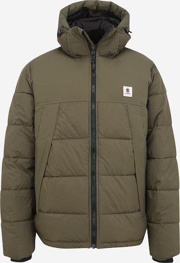 ELEMENT Outdoor jacket in Khaki, Item view