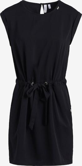 khujo Kleid 'Candide' in schwarz, Produktansicht
