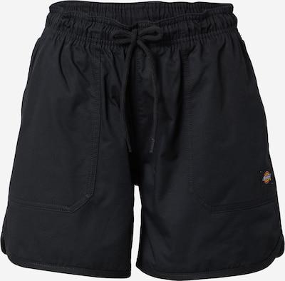 DICKIES Pantalon 'VICTORIA' en noir, Vue avec produit