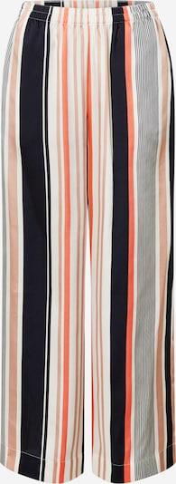 DKNY Pantalon en mélange de couleurs, Vue avec produit