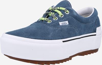 VANS Sneaker in blau / weiß, Produktansicht