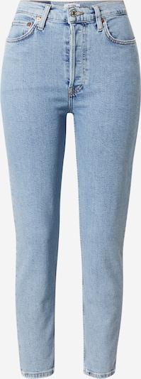 RE/DONE Jeans in hellblau, Produktansicht