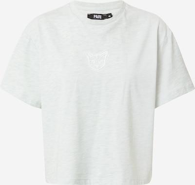 PARI Shirt in de kleur Mintgroen, Productweergave