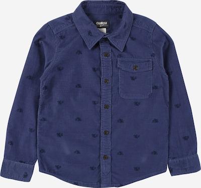 OshKosh Hemd in blau, Produktansicht