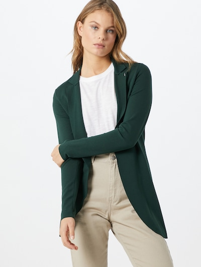 Rich & Royal Blazer in grün, Modelansicht