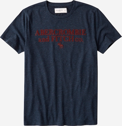 Abercrombie & Fitch Shirt in navy, Produktansicht