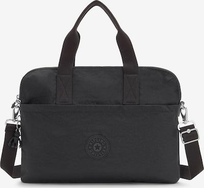 Nešiojamo kompiuterio krepšys 'Elsil B' iš KIPLING, spalva – juoda, Prekių apžvalga