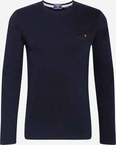 Superdry T-shirt i svart, Produktvy