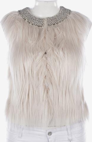 STEFFEN SCHRAUT Vest in M in White