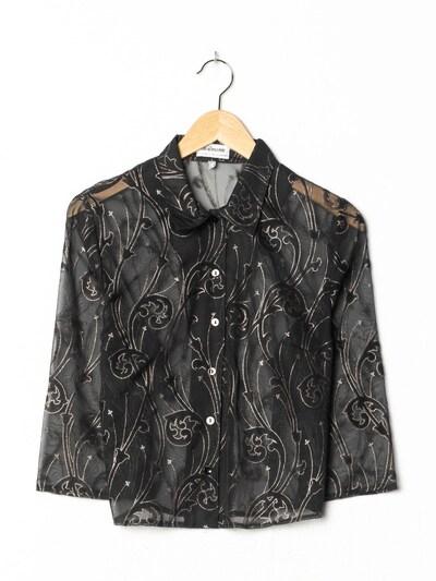 Steilmann Bluse in L in schwarz, Produktansicht