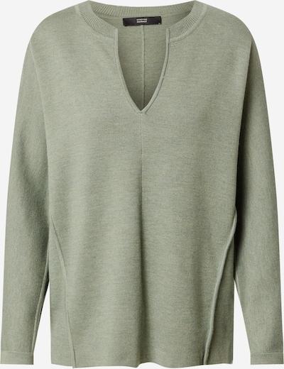 STEFFEN SCHRAUT Sweater 'Shelter Island' in Pastel green, Item view