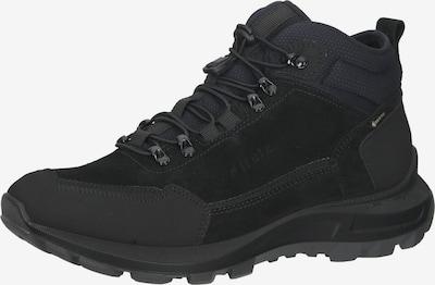 FRETZ MEN Boots in schwarz, Produktansicht