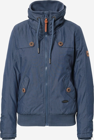 Alife and Kickin Between-season jacket 'Charlene' in blue, Item view