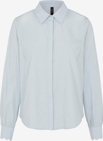 Y.A.S Bluse 'BELLA' in hellblau, Produktansicht