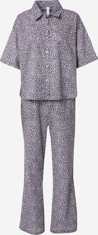 Cotton On Body Pajama in Black
