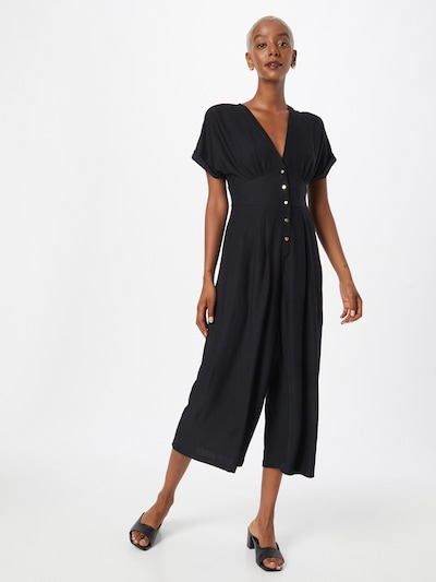 River Island Jumpsuit in Black, View model