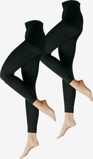 Nur Die Leggings ' Ultra-Blickdicht, 80 Den ' in schwarz, Produktansicht