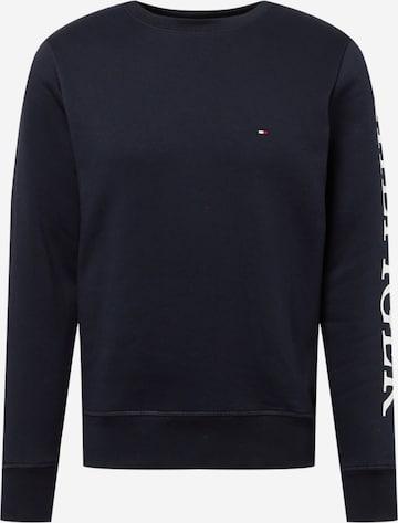 zils TOMMY HILFIGER Sportisks džemperis