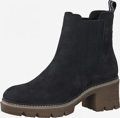 TAMARIS Chelsea Boots in navy, Produktansicht