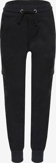 Kelnės iš BLUE EFFECT , spalva - juoda, Prekių apžvalga