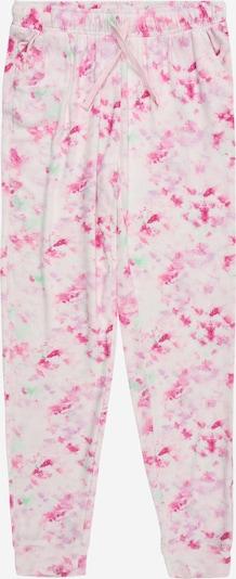 GAP Hose in rosa / dunkelpink / weiß, Produktansicht