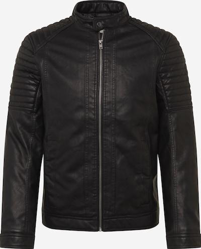 TOM TAILOR Tussenjas in de kleur Zwart, Productweergave