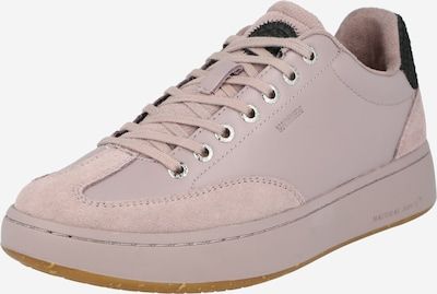 WODEN Sneakers low 'Pernille' in mauve / black, Item view