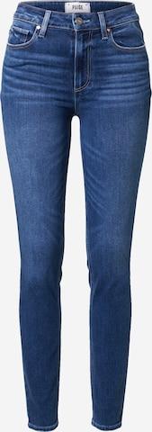 PAIGE Jeans 'HOXTON' i blå