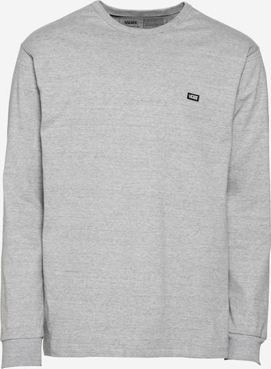 VANS T-shirt 'OFF THE WALL' i gråmelerad, Produktvy