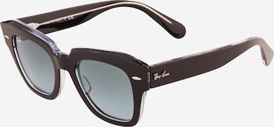Ray-Ban Gafas de sol '0RB2186' en ópalo / negro, Vista del producto