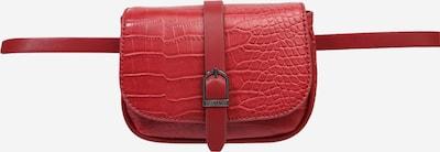 ESPRIT Bæltetaske 'Susie' i kirsebærsrød, Produktvisning