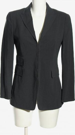 AKRIS punto Long-Blazer in M in schwarz, Produktansicht