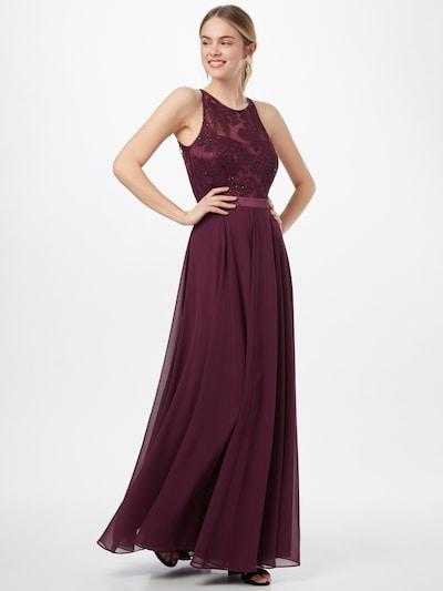 VM Vera Mont Společenské šaty - bordó, Model/ka