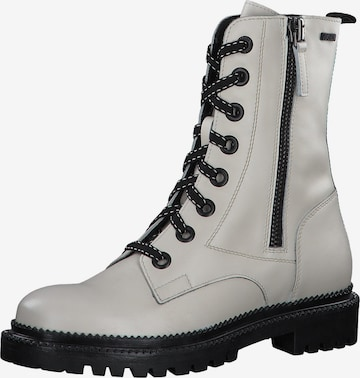 s.Oliver Boots in White