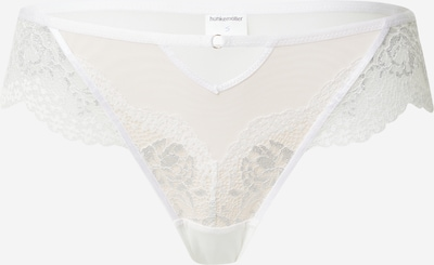 ABOUT YOU x hunkemöller Slip 'Lianne' in White, Item view