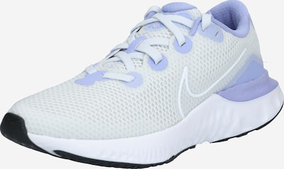 Scarpa sportiva NIKE di colore blu chiaro / bianco, Visualizzazione prodotti