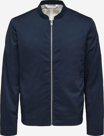 SELECTED HOMME Jacke in marine, Produktansicht