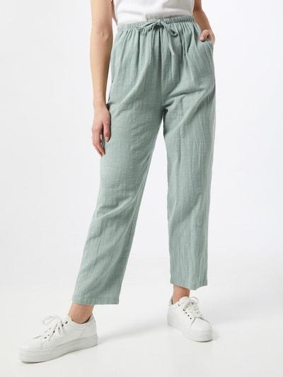 Cotton On Hose 'Cali' in hellgrün, Modelansicht