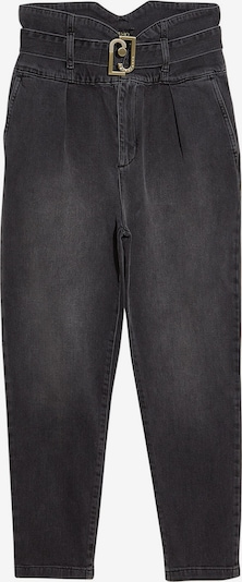 Liu Jo Karottenjeans in grey denim, Produktansicht